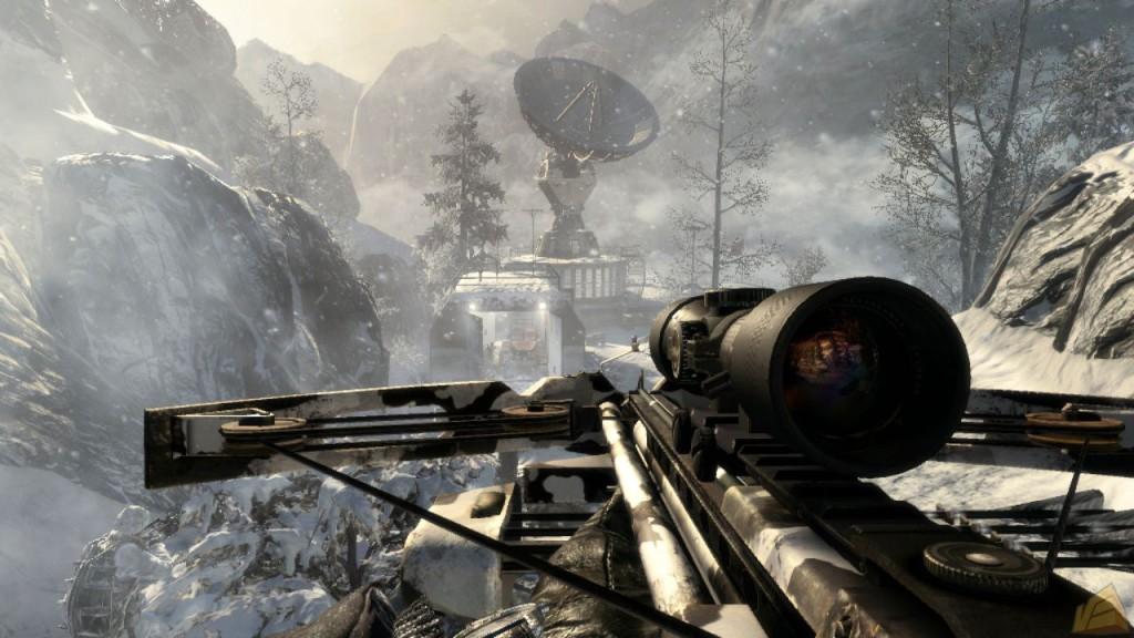 Call of Duty Black Ops Screenshot