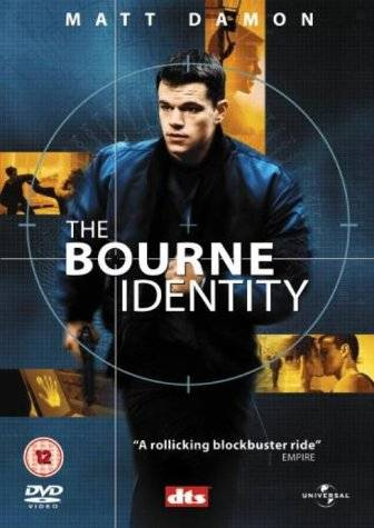 the born identity If you have had this happen, then you've gone through the same things as in the  bourne identity this action/spy movie is based upon the.