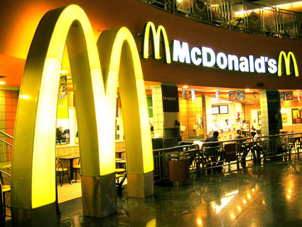 mcdonalds Three Ways to Make You Rich and reach Financial Freedom
