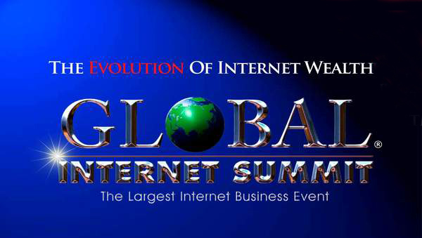 775573 g i s Attending 3 days Global Internet Summit Workshop Seminar