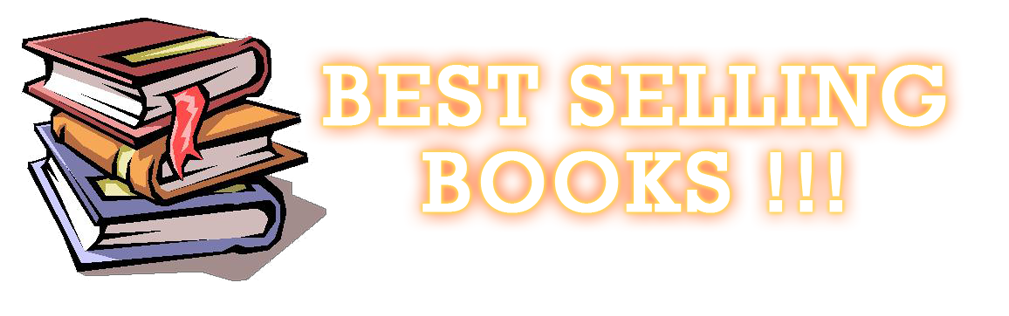 Top Best Selling Books