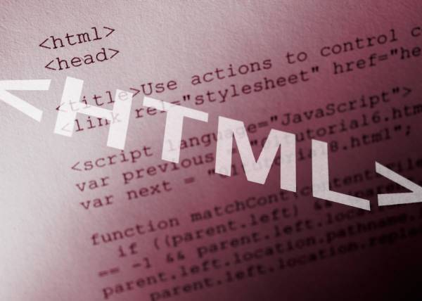 html Re Learning Web Programming : HTML Basic Guide
