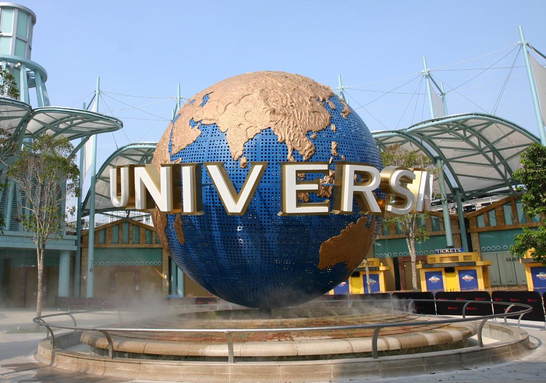 universal studio singapure