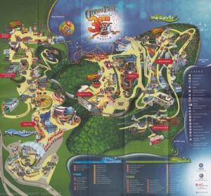 hongkong ocean park map