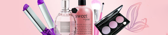 Valentine Gifts Beauty Products