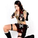 Meagan Marie Lara Croft 02