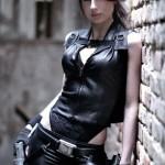 Lena Lara Lara Croft 03