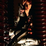 Lena Lara Lara Croft 04