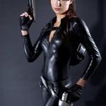 Lena Lara Lara Croft 05