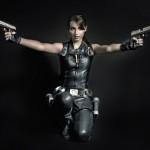 Lena Lara Lara Croft 07