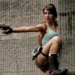 Lena Lara Lara Croft 08