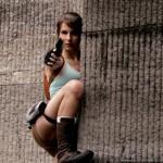 Lena Lara Lara Croft 09