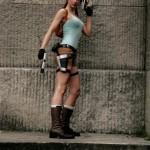 Lena Lara Lara Croft 10