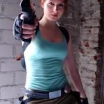 Lena Lara Lara Croft 14