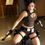 Illyne Lara Croft 02