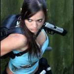 Illyne Lara Croft 07