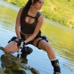 Illyne Lara Croft 08