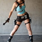 Illyne Lara Croft 11