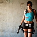 Illyne Lara Croft 12