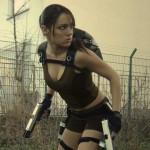 Illyne Lara Croft 16