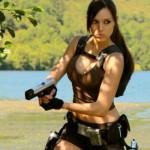 Illyne Lara Croft 17