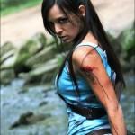 Illyne Lara Croft 15