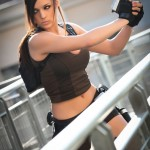 Illyne Lara Croft 24