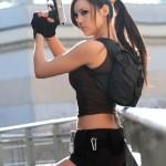 Illyne Lara Croft 25