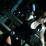 Meagan Marie Lara Croft 03