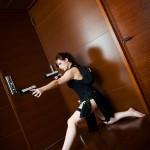 Meagan Marie Lara Croft 07