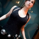 Meagan Marie Lara Croft 09