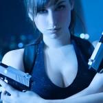 Meagan Marie Lara Croft 10
