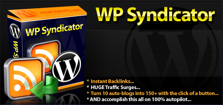 wp syndicator