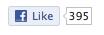 facebook like small counter button