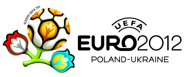euro 2012 official logo