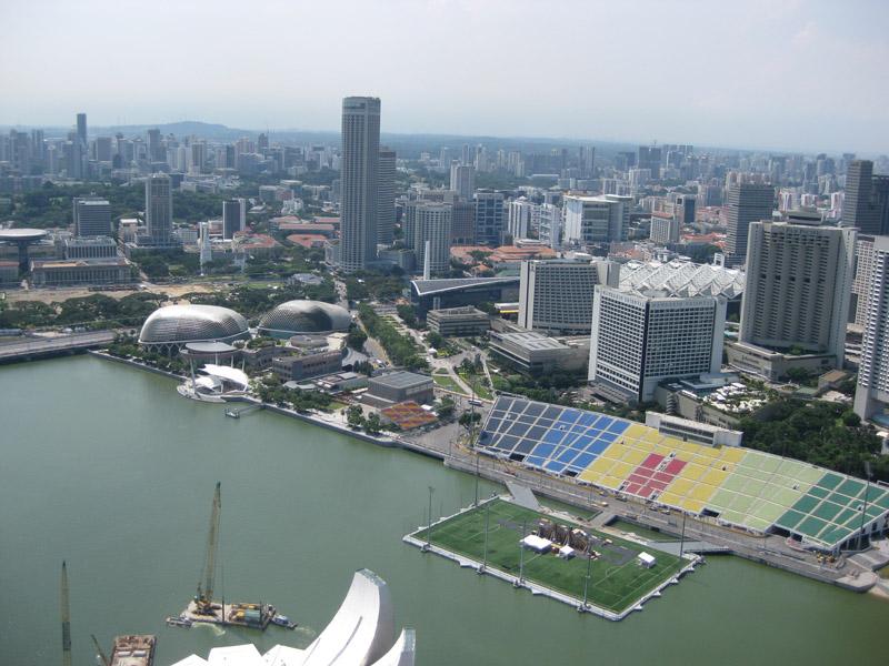 Marina Bay Skypark