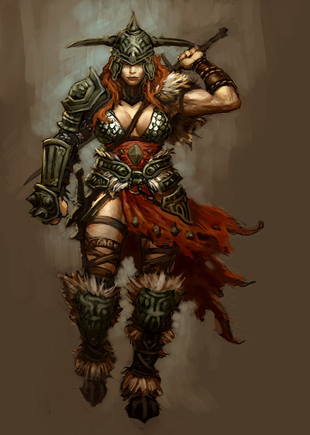 barbarian in diablo 3