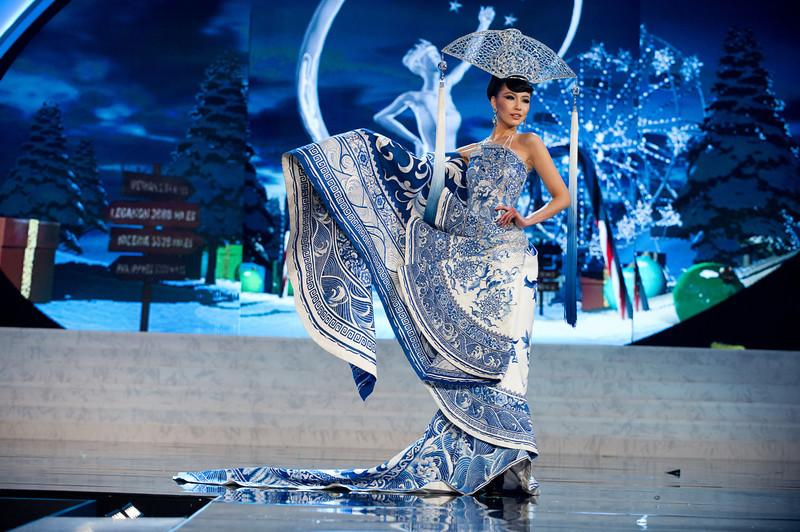 Ji Dan Xu Miss China