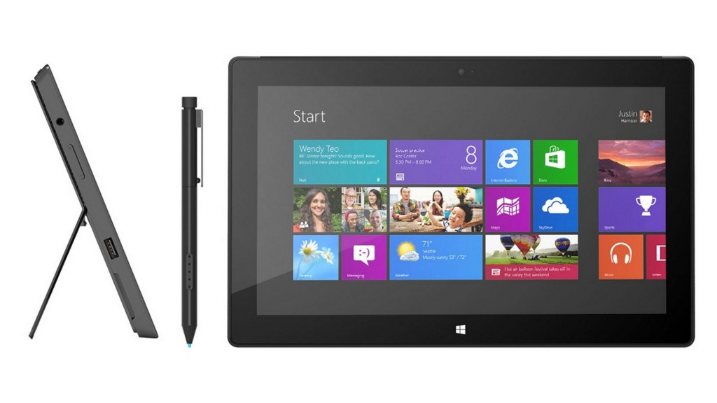 Microsoft Surface Pro 8 Most Anticipated Gadget of 2013