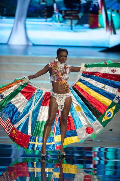 Miss Canada 2012, Adwoa Yamoah