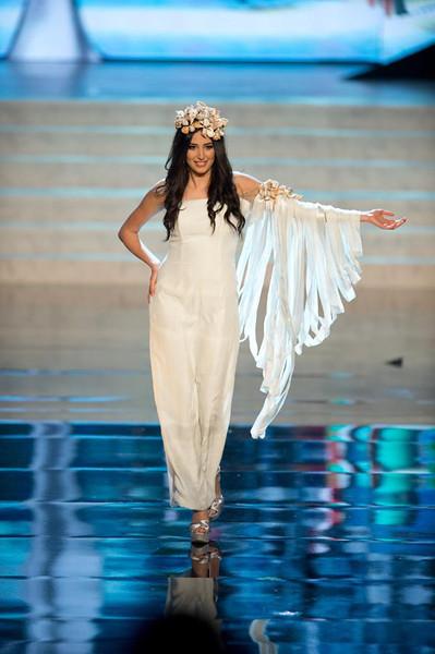 Miss Cyprus 2012, Ioanna Yiannakou