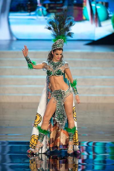 Miss Guatemala 2012, Laura Godoy