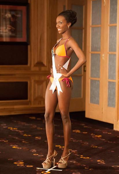 Miss Guyana 2012, Ruqayyah Boyer
