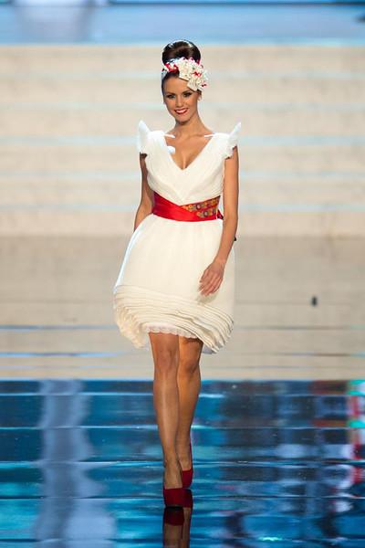 Miss Hungary 2012, Agnes Konkoly