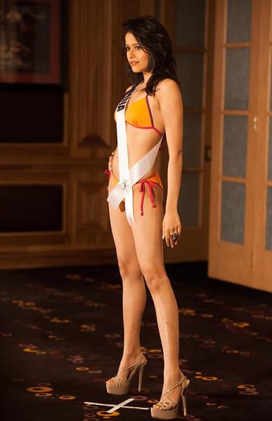 Miss India 2012, Shilpa Singh