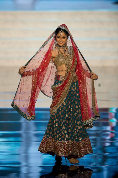 Miss India 2012, Shilpa Singh