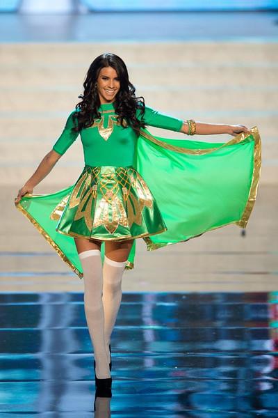 Miss Ireland 2012, Adrienne Murphy