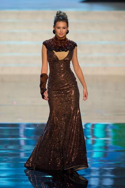 Miss Lithuania 2012, Greta Mikalauskyte