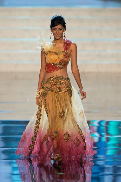 Miss Mauritius 2012, Ameeksha Dilchand