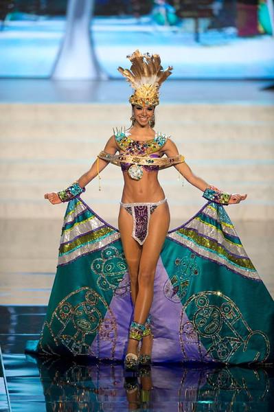 Miss Puerto Rico 2012, Bodine Koehler